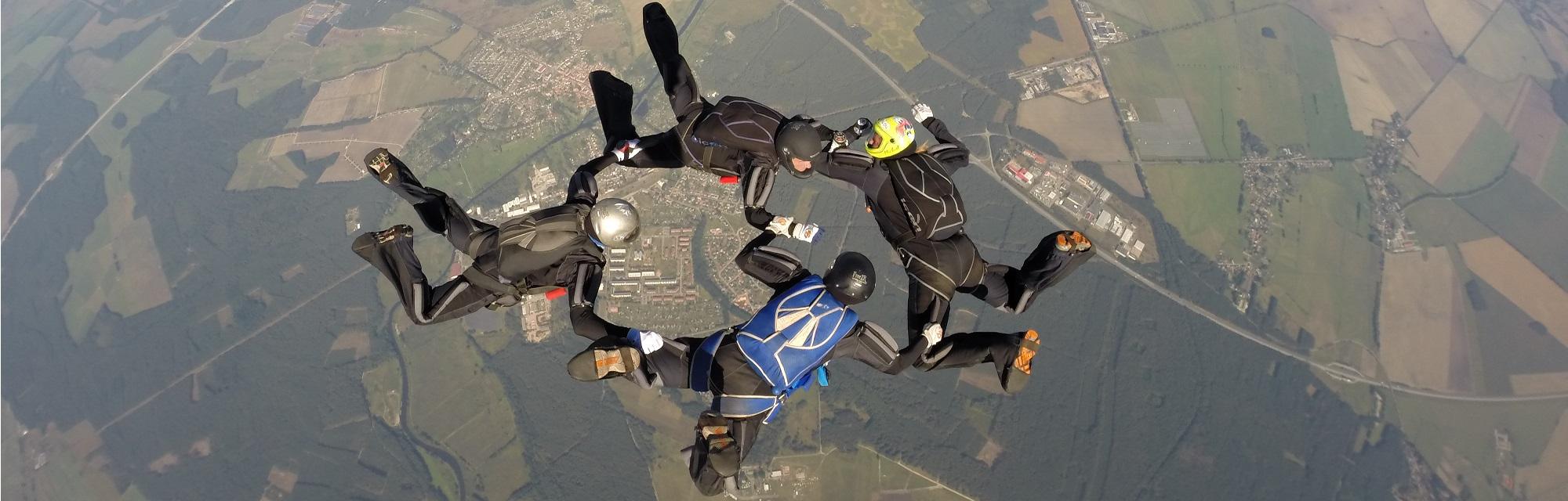 © Karlo, skydive-mv.de