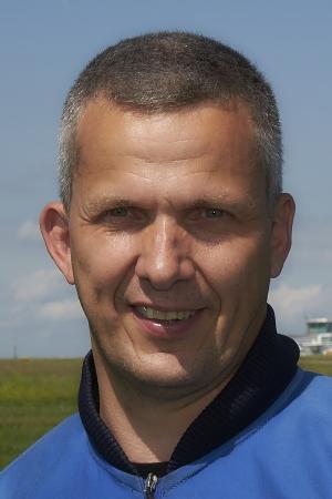 Albert van der Linde