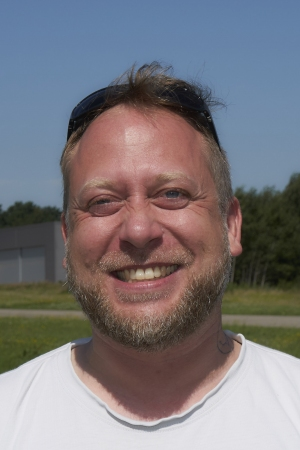 Marek Baude
