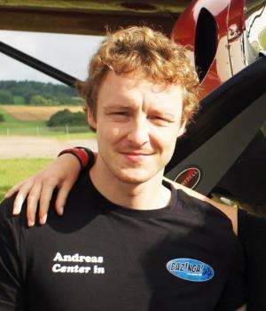 Andreas Simgen