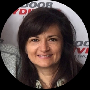 Sandra Dederichs