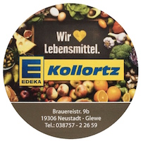 EDEKA Kollortz