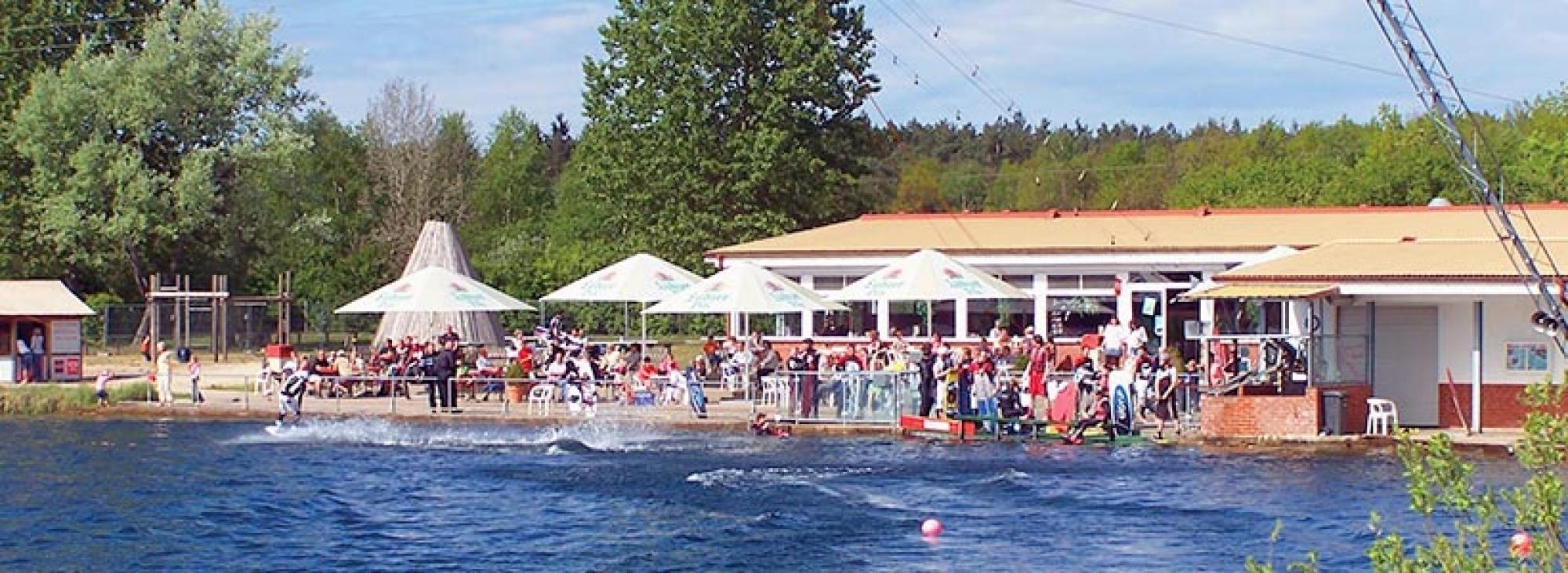 Wasserski Zachun