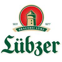 Lübzer Bier