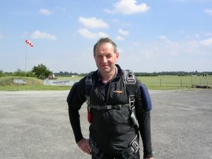 Michael Hohenberg