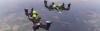 AtomiX - YUU Skydive